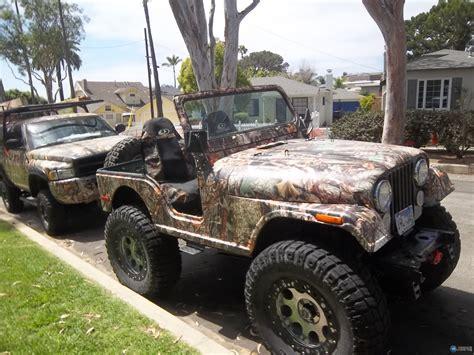 camo jeep yj jeep xj camo wrap