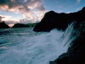 Cornwall England Cornish Coast