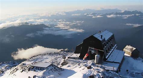 pejo web rifugio vioz mantova alpi orientali trentino