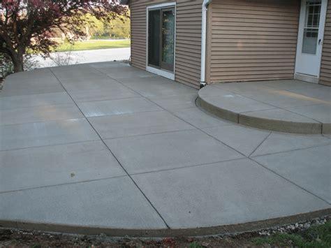 concrete driveway installers  ct  cost concrete