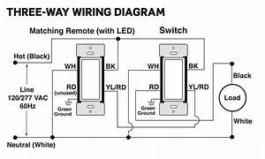 Leviton Double Light Switch Wiring