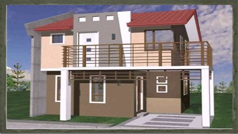 design second 2nd floor house design inside