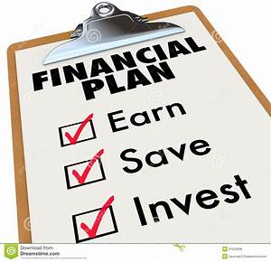 Financial Planning Clipart - Clipart Suggest