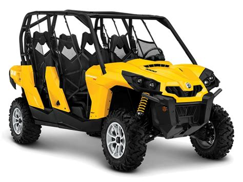 can am commander 2015 can am commander max dps review top speed
