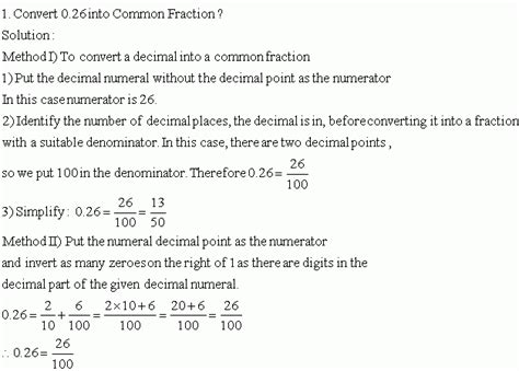 all worksheets 187 fractions and decimals worksheets for