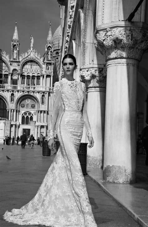 A Venetian Affair Inbal Dror Wedding Dress Collection
