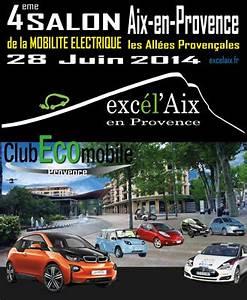 Tesla Aix En Provence : excel aix 2014 rendez vous le 28 juin aix en provence ~ Medecine-chirurgie-esthetiques.com Avis de Voitures