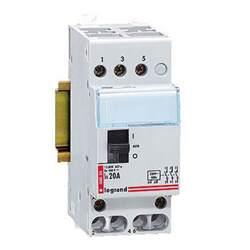 contacteur chauffe eau legrand electricit 233 remplacer le vieux contacteur jour nuit legrand du chauffe eau qui fait du bruit