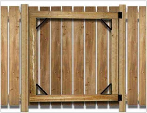 Best 25+ Wood Fence Gates Ideas On Pinterest