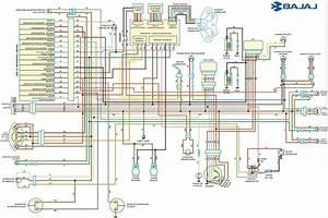 Kawasaki Rouser 135 Wiring Diagram