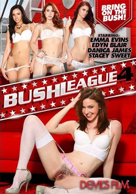 Bush League 4 2015 Adult Dvd Empire