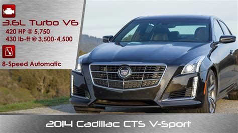 2015 Cadillac Cts V Review by 2014 2015 Cadillac Cts V Sport Review And Road Test