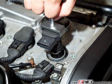 assembled  ecs eeskt ignition service kit