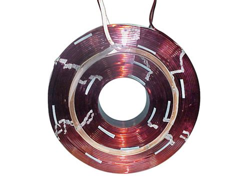 Electric Motor Coil by Electric Motor Coil Gallery Stimple Ward Electric Coil