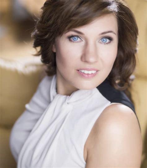 UPDATE: Marina Rebeka Will Not Replace Sonya Yoncheva At ...