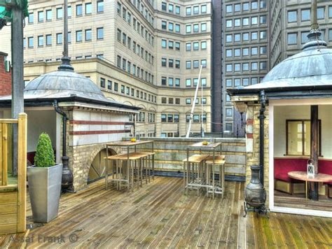 bureau bar best bars for after work drinks in birmingham birmingham