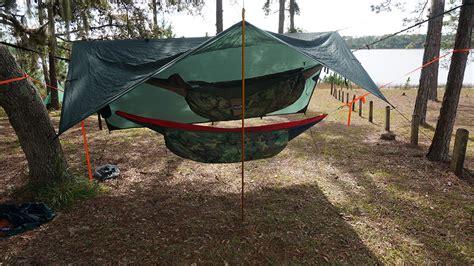 Bunk Bed Hammock by Hammock Hang Florida Hikes