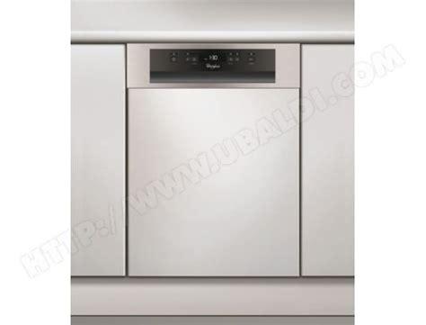 lave vaisselle integrable 45 cm whirlpool adg422ix lave vaisselle integrable 45 cm