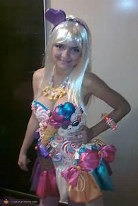 Katy Perry California Gurls Costume