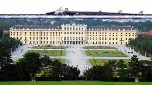 Top Tourist Attractions In Vienna  Austria