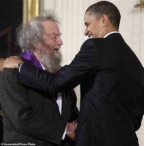 Prolific, painfully candid ex-poet laureate Donald Hall ...