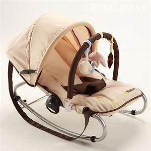 Baby Rocking Chair: Great Solution to Comfort Your Baby ...
