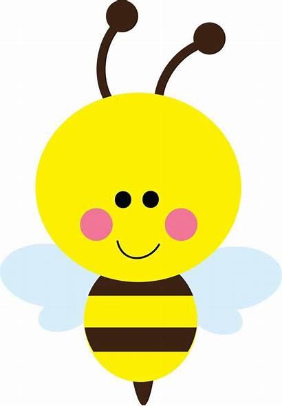 Bee Bumble Clipart Clip Vector Clipartmag