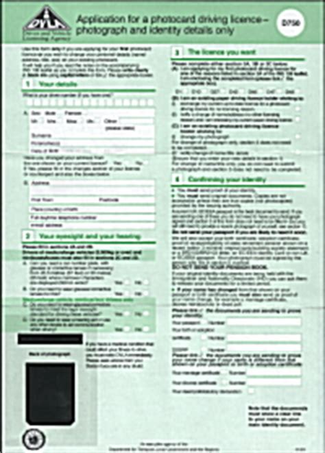 apply   provisional driving licence  pass