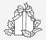 Coloring Gifts sketch template