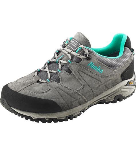 Planika Matajur Lady Air Tex nizki pohodni čevlji - Romi