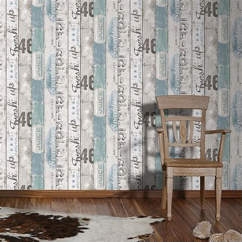 spiegelleisten für paneele surf holzplatte tapete blau as creation 959503 neu ebay