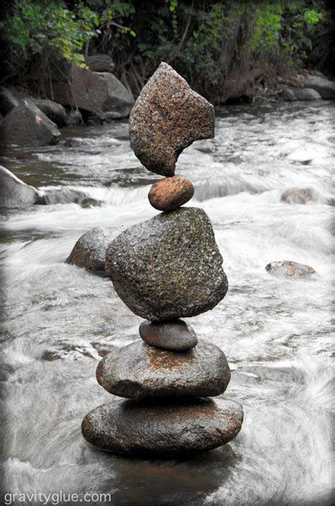 stacked rocks overzealous police force make it illegal to stack rocks in boulder county wtf rooster magazine