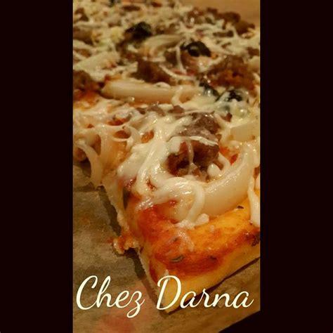 pate a pizza arabe 17 meilleures id 233 es 224 propos de restes de pur 233 e de pommes de terre sur cr 234 pes de