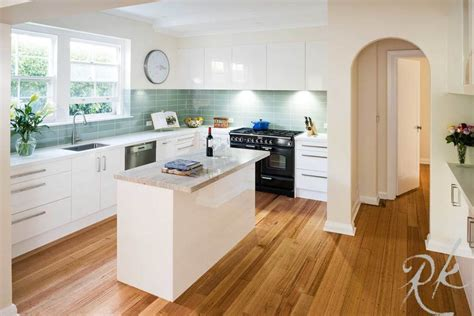 two pack kitchen cabinets kitchen layouts melbourne rosemount kitchens 6430