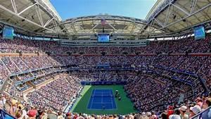 Arthur Ashe Stadium Seating Chart Tennis World Gael
