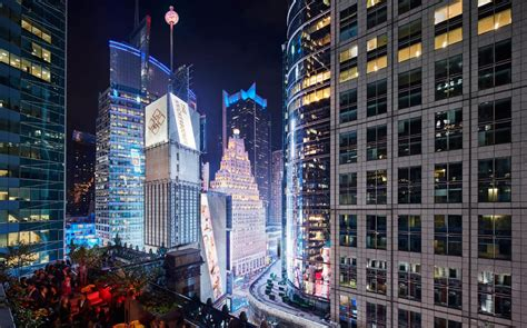 york hotels  times square telegraph travel