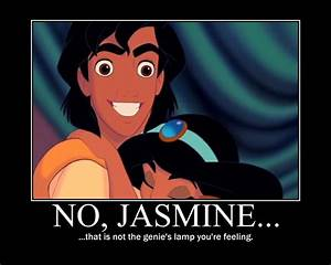 Pick your favorite Aladdin Motivational poster....click ...