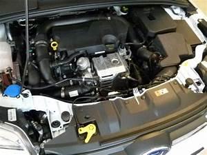 Moteur Ford Focus : ford focus 1 0l ecoboost le moteur qui va bien ~ Medecine-chirurgie-esthetiques.com Avis de Voitures