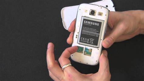 remove  sim card  microsd card
