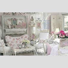 Beautiful 28 Shabby Chic Style Interior Design  Khabars