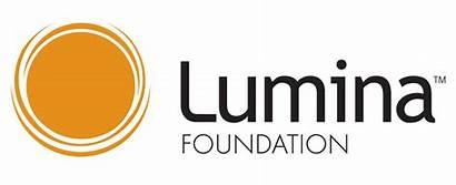 Lumina Foundation Horizontal Logos Education Luminafoundation
