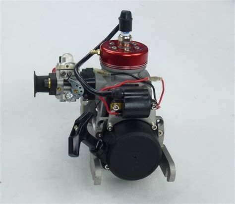 Rc Gas Boat Accessories by Gas Powered 29cc Rc Boat Engine Jpg