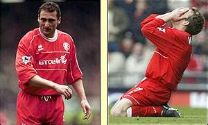 BBC SPORT | FOOTBALL | Gunners sink brave Boro