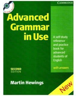 advanced grammar   hewings    wallpaper