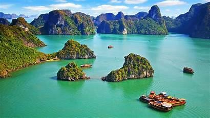 Vietnam Wallpapers Ha Travel Nam