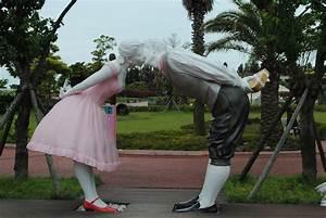 Jeju Loveland Korea, Outdoor Erotic Sculpture Park (Jeju ...