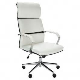 Hygena Jasper Adjustable Office Chair White Tables