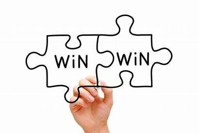 Win Winwin Future Business Partnership