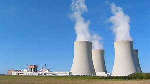 Nuclear Stock Footage Video