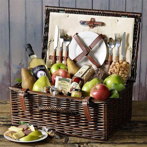giveaway summer picnic basket   fruit company
